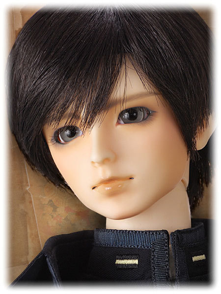 1/3th scale 60cm BJD nude doll DIY Make up,Dress up. SD doll Japanese boy.not included Apparel and wig(China (Mainland))