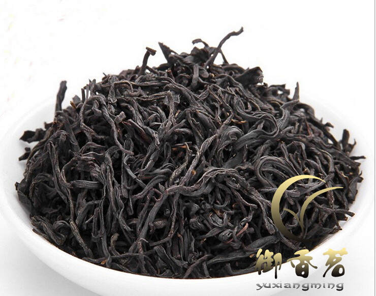 Top Class Lapsang Souchong ,New black tea organic tea 100g ,Naturally Wuyi Black Tea,Organic tea Warm stomach the chinese tea<br><br>Aliexpress