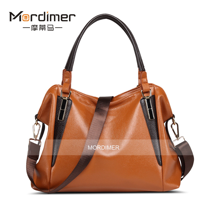 2015 Fashion Brand Patchwork Portable Bags High Quality Female Casual Colorful Handbags Tote Bag<br><br>Aliexpress