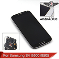 I9500 LCD Display For Samsung Galaxy S4 i9500 i9505 i337 LCD Display Touch Digitizer Screen With
