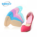 Thick Sponge Pad With Half A Yard Of The Heel Pad Wear High Heels Insoles A