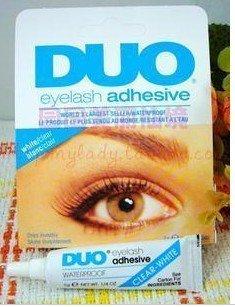 Lash Extension Glue Allergy 49