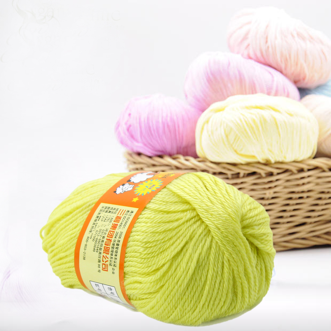 можно подобрать дешевая шерсть для вязания может быть