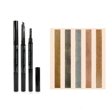 Brand New Makeup Eyebrow Automatic Pencil Make Up 5 Style Paint Eye Brow Pencils Cosmetics Beauty Eye Liner Eyebrows