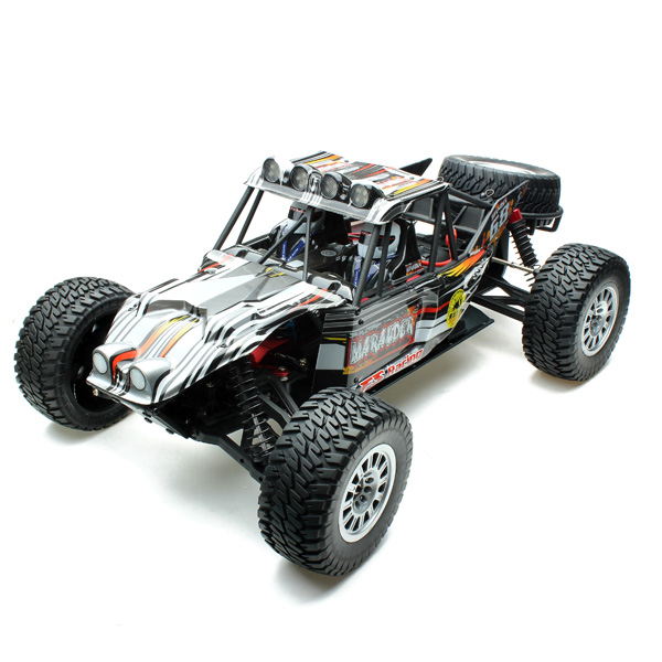 FS 53625 1/10 2.4GH 4WD Brushless Rc Car RC Desert Buggy(China (Mainland))