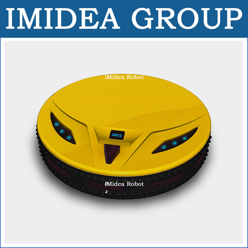 Best Multifunctional Robot Vacuum Cleaner XR510C(Sweep,Vacuum,Mop,Sterilize),Self Recharge,Schedule,Anti-falling & Non-colliding(China (Mainland))