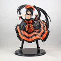 Anime Date A Live Nightmare Tokisaki Kurumi PVC Action Figure Model Collection Toy 21CM Packed in