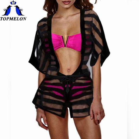 beach cover up saida de praia 2014 Women's swimsuit beach tunic pareo bikini Cover Up cangas de praia Bathing Suit Cover Ups(China (Mainland))