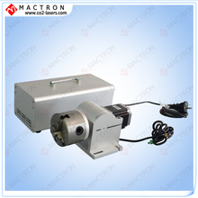 New Style Rotary Device for Fiber Laser Marking Machine