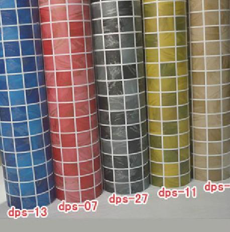 10m abwaschbare tapeten f r k che instant mosaik. Black Bedroom Furniture Sets. Home Design Ideas