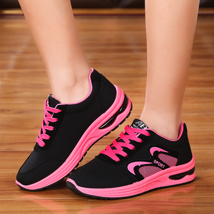 new outdoor casual shoes women canvas jogging leisure women casual shoes 229<br><br>Aliexpress