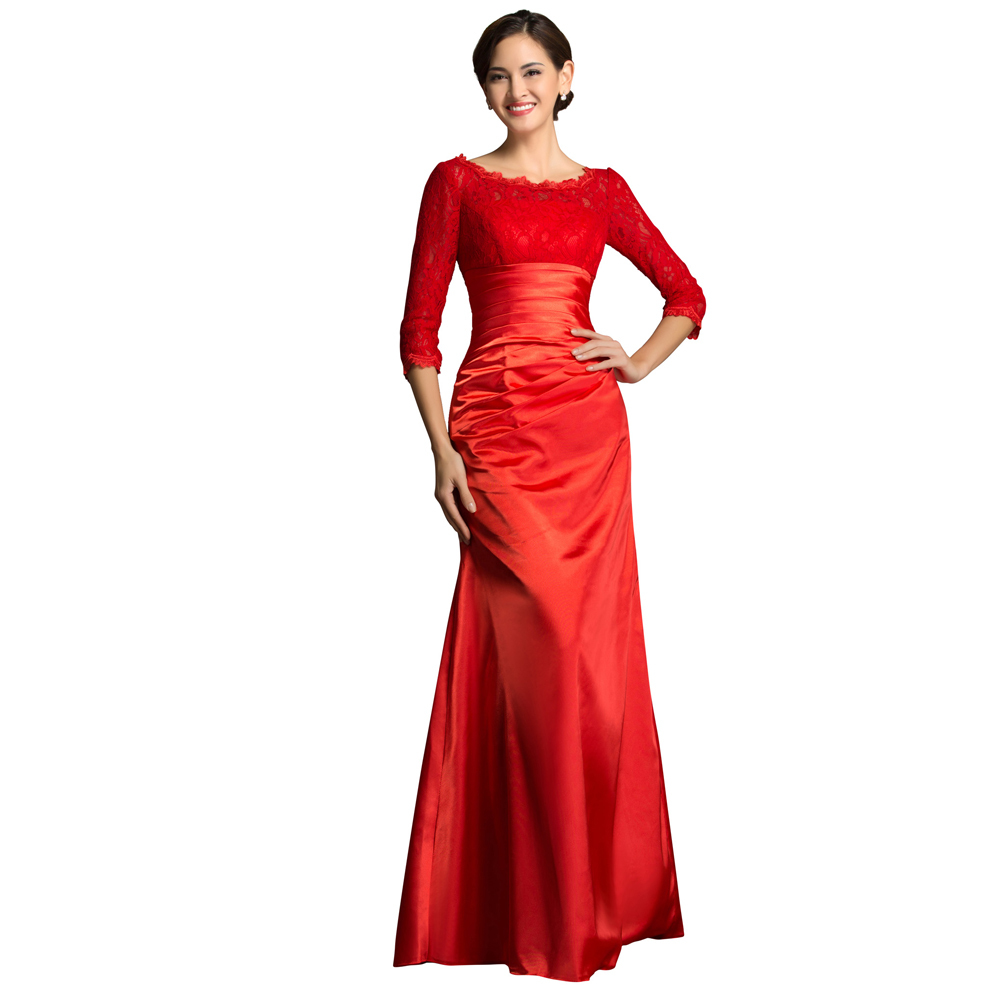 Aliexpress.com : Buy Grace Karin Floor Length Mother Of