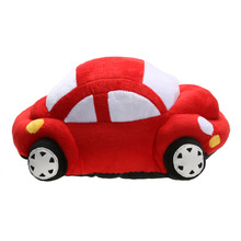 Buy 1pc Soft Lovely Comfortable Baby Red Car Dolls Plush Toys Pillow Gift, Soft Plush Car Pattern Doll Toy, Stuffed PP Cotton Toy for $8.03 in AliExpress store
