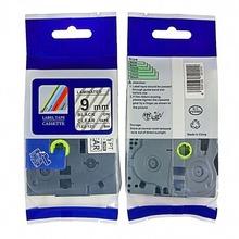 Buy 5PCS Tze 121 Tze121 Self-adhesive Compatible Brother Tze Tz Tape Label Printer Maker Tape 9mm tze-121 tz121 tz 121 tz-121 for $25.80 in AliExpress store