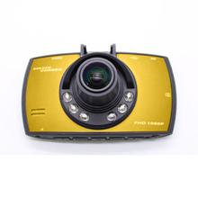 "Brand New 2.7"" Car Dvr G30 Full HD 1080P Car Camera Recorder With Loop Recording Motion Detection Night Vision G-Sensor Car DVRs(China (Mainland))"