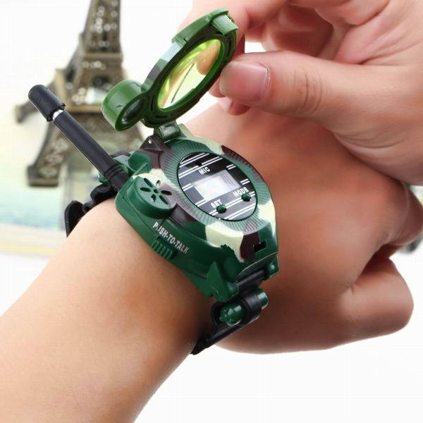 Spy Camera For Kids Kids Child Spy Wrist Watch
