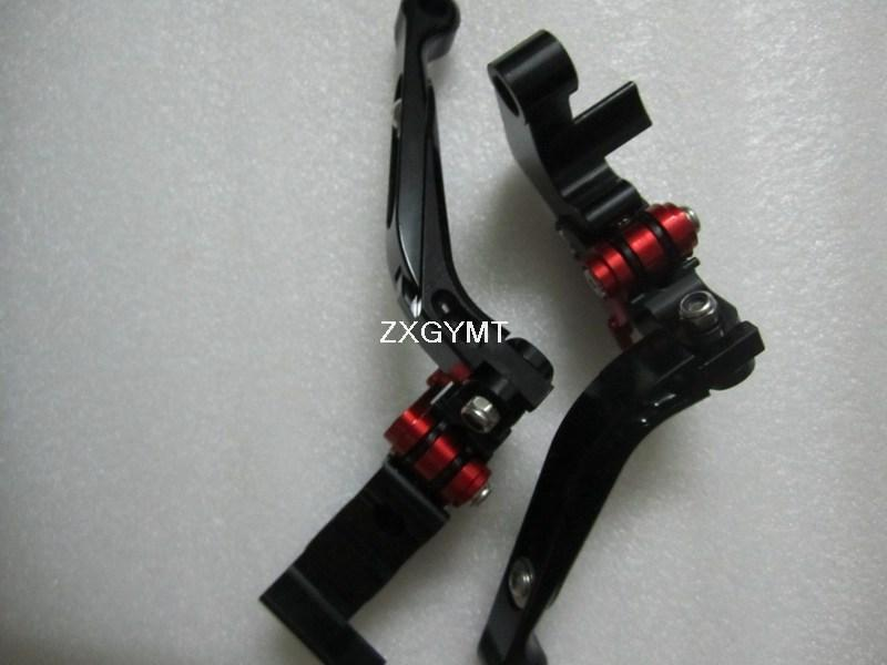 Outstretched Folded Clutch Brake Levers fit MV Agusta Brutale F4 Straight great Pivot Brake Lever(China (Mainland))