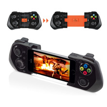 Bluetooth gamepad for MOGA game controller gratuita USB mobile phone joystick for iPhone 5 5s SE only(China (Mainland))