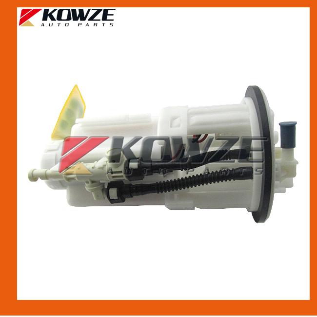 Gasoline Fuel Pump Assy For Mitsubishi Pajero Montero Shogun 3 III 6G72 6G74 3.0 - 3.5 L MR990881<br><br>Aliexpress