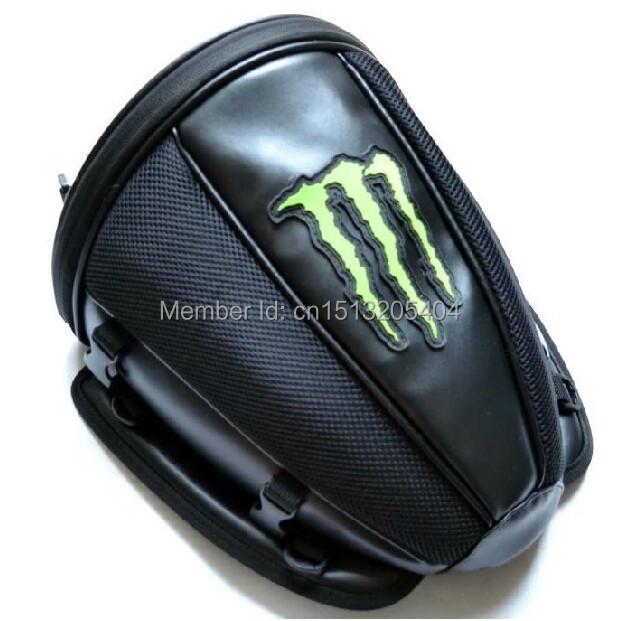 Мотоциклетная кожаная сумка для сидений Bag ! 2015