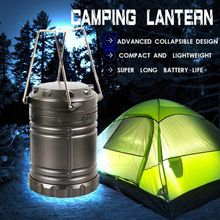 Buy Outdoor Camping Portable Waterproof Lantern Hiking Light 30 LED Lamp Lantern Led Camping Tent Light Energy Saving for $5.12 in AliExpress store