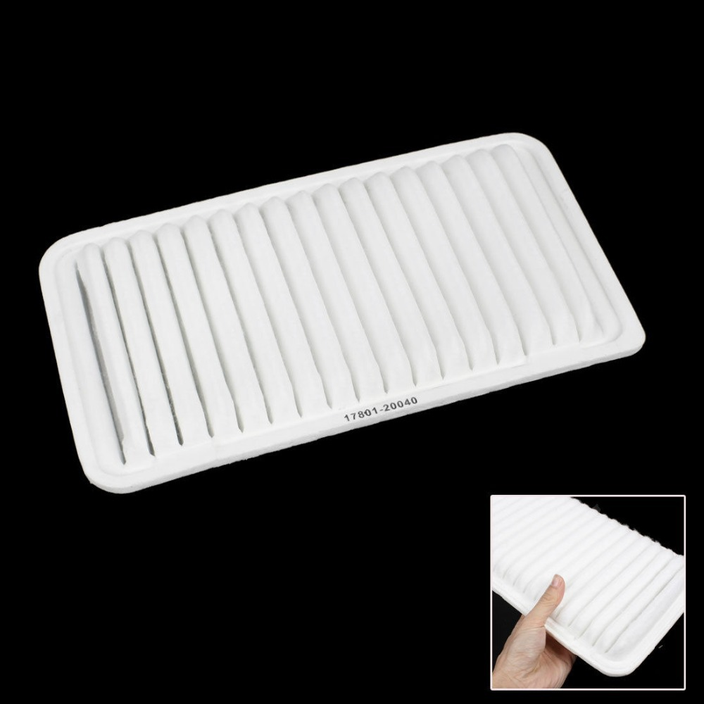 17801-20040 Replacing Part Auto Car Engine Air Filter Cleaner for TOYOTA LEXUS ES300/RX300/330/350 CAMRY ALPHARD HIGHLANDER(China (Mainland))