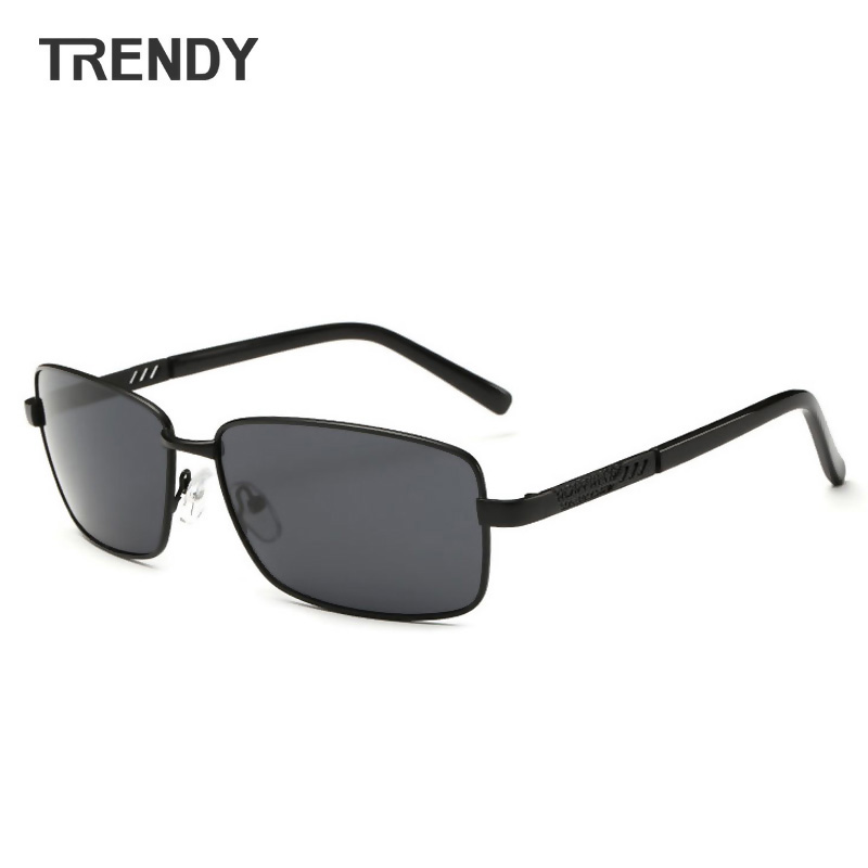 High Quality Polarized Sunglasses Men Male Driving Sun Glasses For Outdoor Sport Z-2166(China (Mainland))