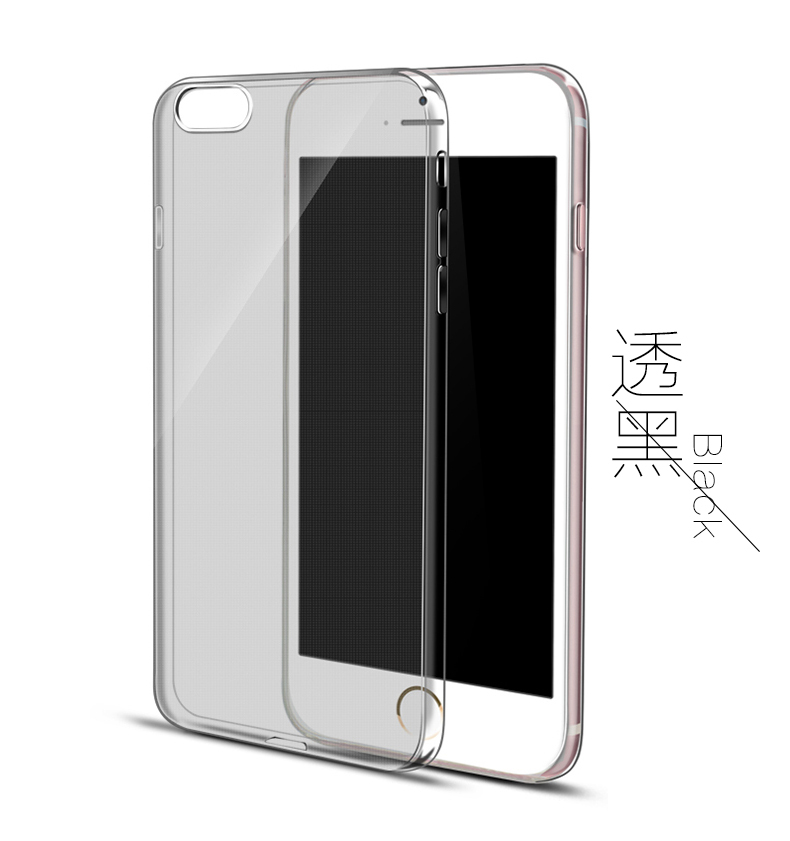 - HTB18AzwKFXXXXcCXFXXq6xXFXXXp - Ultra Thin Soft TPU Gel Original Transparent Case For iPhone 6 6s 6Plus 6sPlus Crystal Clear Silicon Back Cover Phone Bags