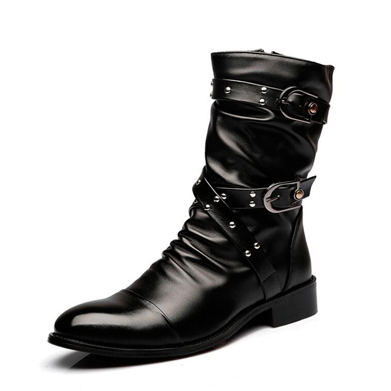 Online Get Cheap Mens Long Riding Boots -Aliexpress.com | Alibaba