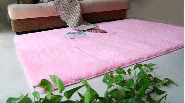 Carrelage design tapis rose ikea moderne design pour for Long tapis pour couloir