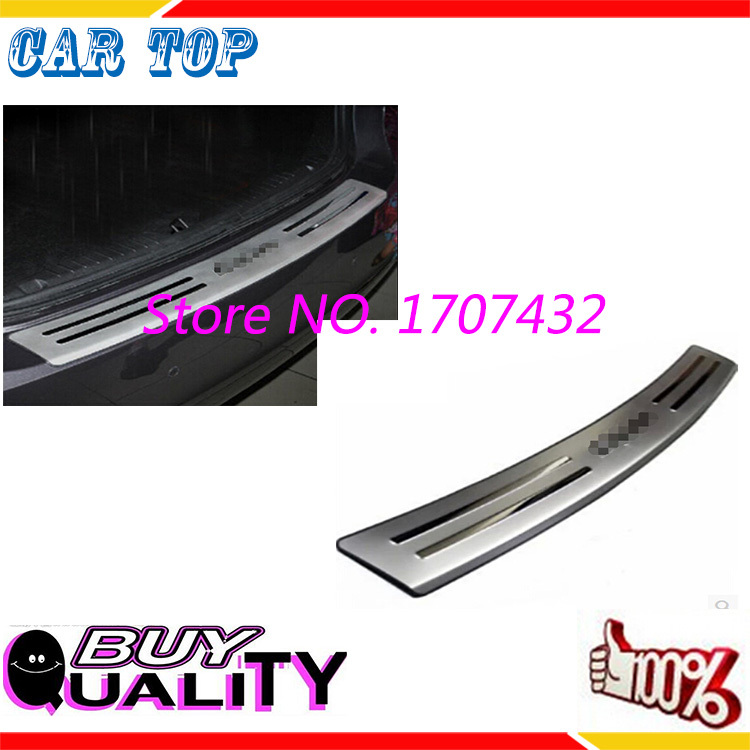 Free Shipping! Rear bumper protection cover /Floor Trim Sill Plate Cover /Rear Cargo Floor Trim For CRUZE<br><br>Aliexpress