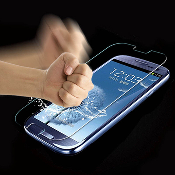 Fantastic Premium Real 9H Tempered Glass Film Screen Protector For Samsung Galaxy S3 I9300