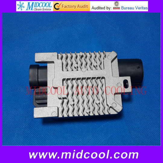 good quality brand new auto blower motor resistor Fan Module OEM 940002904(China (Mainland))
