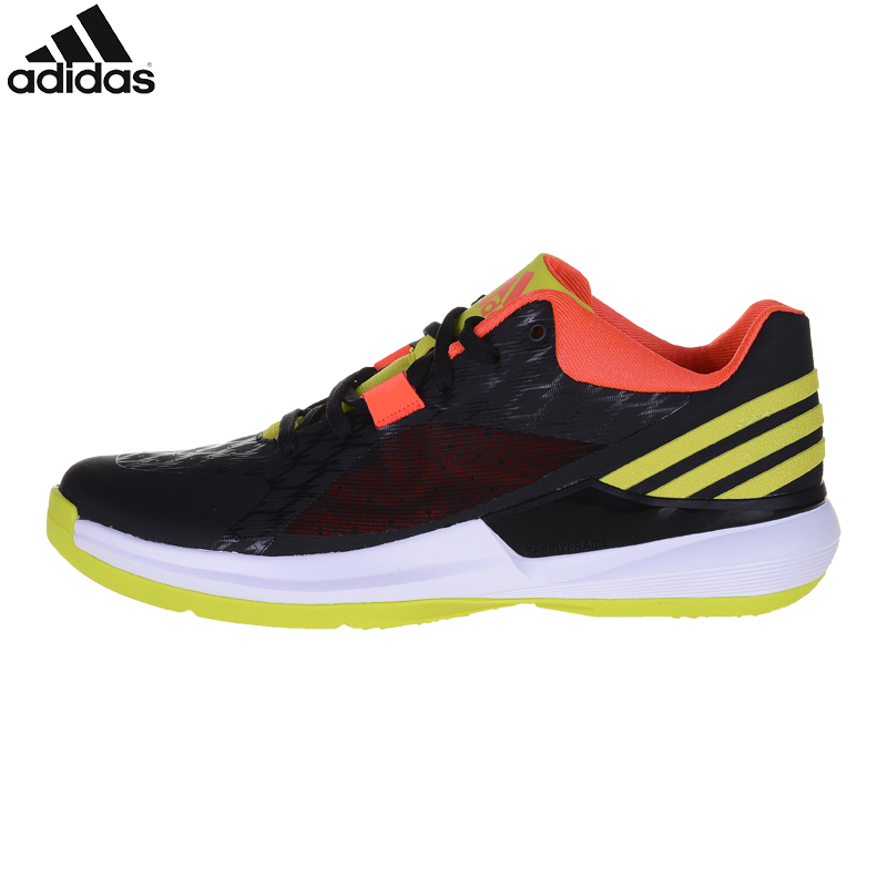 100% Original 2015 New Adidas Crazy Strike Low Men basketball shoes breathable Athletic Shoes Summer S83883/S83884 Free Shipping(China (Mainland))