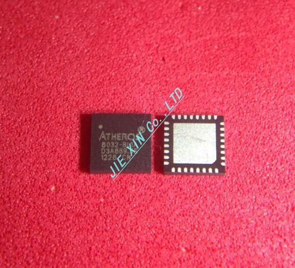 AR8032-BL1A AR8032 8032-BL1A QFN ATHEROS Fast Ethernet Transceivers IC New ORIGINAL(China (Mainland))