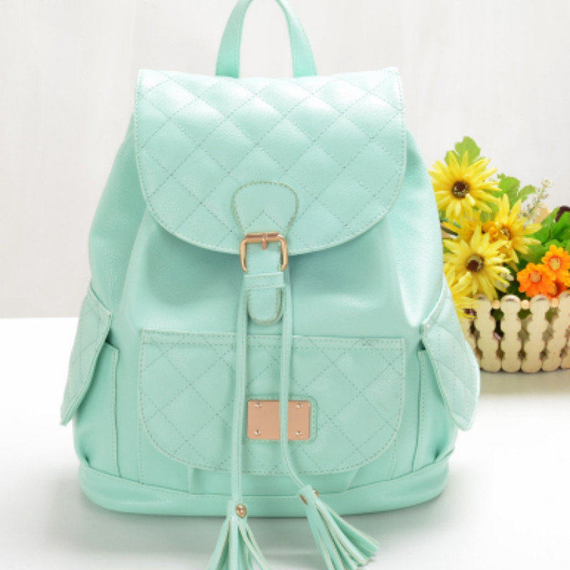 Красивые и стильные рюкзаки