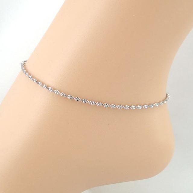 Новый бренд браслеты tobilleras mujer 2015 мода ankel браслеты пляж ноги украшения ...