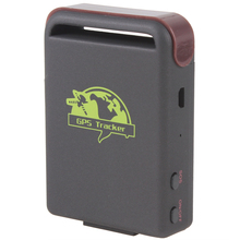 10pcs GSM / GPRS / GPS Tracker - Remote Targets Tracking Device by SMS or GPRS(China (Mainland))