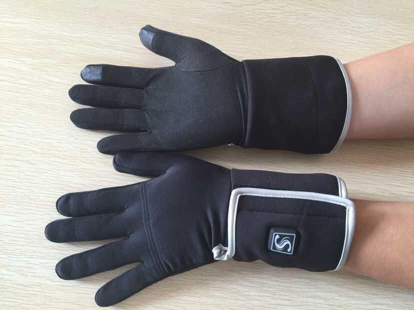 Перчатки с подогревом с аккумулятором алиэкспресс