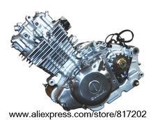BRAND NEW SUZUKI MOTORCYCLE GN250 GN 250 ENGINE COMPLETE(China (Mainland))