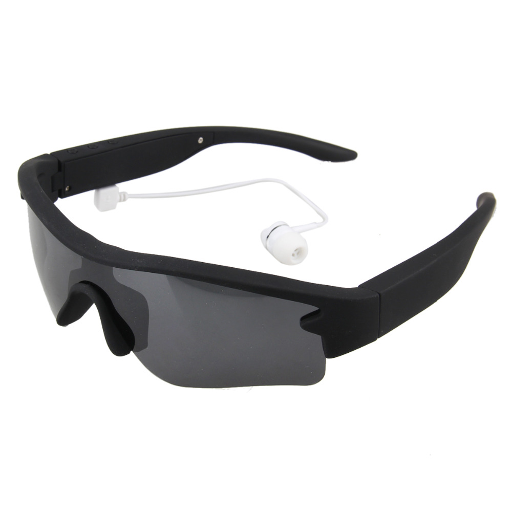 Fashion Polarized Driving Sunglasses Bluetooth Smart Eyewear Glasses Goggles for