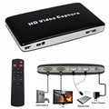USB 1080P HDMI HDD Game AV HD Game Video Capture Recorder Remote Control Playback for HDD