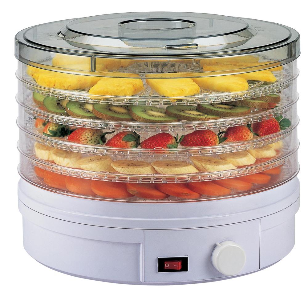 Fruit dryer