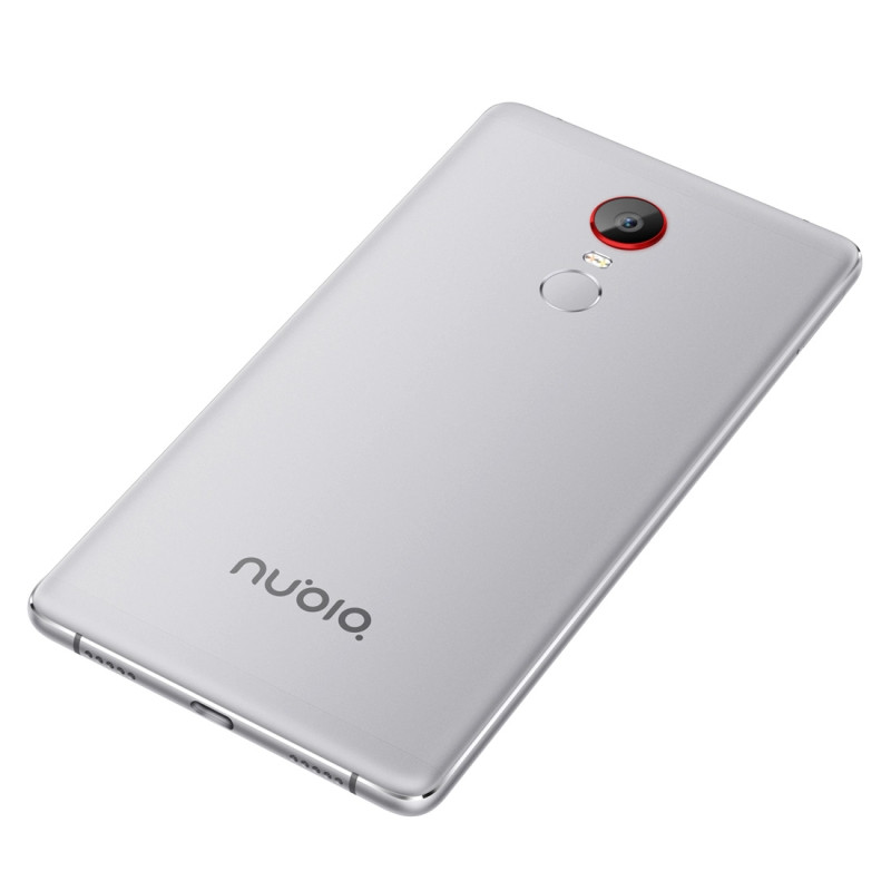 Original ZTE Nubia Z11 Max Cell Phone 3/4GB RAM 64GB ROM Octa Core 13/16MP Camera 6.0″ 1920*1080 Screen Fingerprint Smartphone