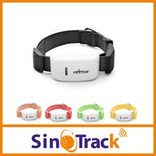 super mini TK909 waterproof tracker long standby time dog cat Pet personal gps tracker/IOS /Andriod App free website service(Hong Kong)