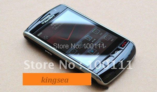 10 PCS/LOT & Blackberry 9530 Storm Verizon Unlocked cell phone Touch Screen 3.25inch screen(Hong Kong)