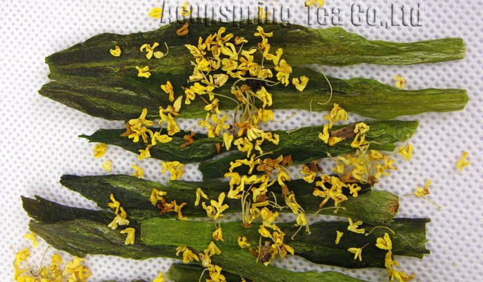 500g/1lb Fragrant Osmanthus Taiping Hou Kui ,Monkey King Tea, Green Tea,A3CLT03G,Free Shipping<br><br>Aliexpress