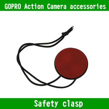 Buy KingMa Gopro Accessories Camera Tether Strap 3M Sticker Mount Xiaomi Yi SJCAM SJ4000 WIFI SJ9000 PLUS Hero 1 2 3 3+ 4 for $1.87 in AliExpress store