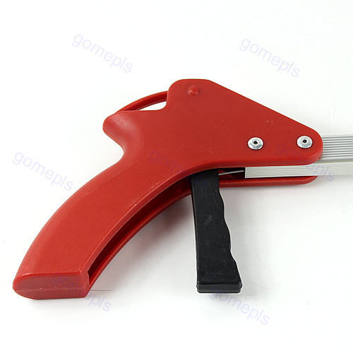 Foldable Long Reaching Pick Up Claw Gripper Grabber Helping Hand Kitchen Tool