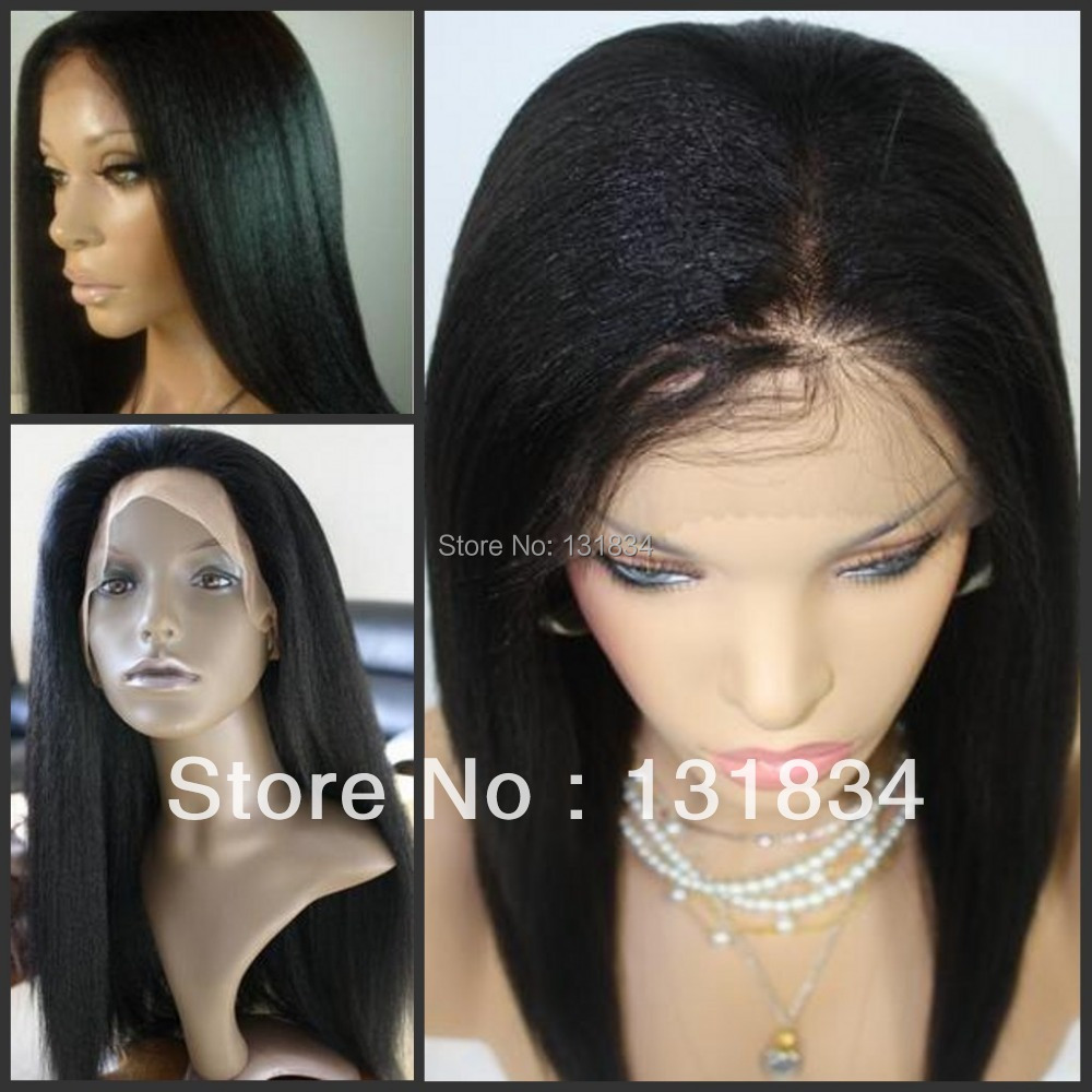 Yaki Full Lace Wigs On Sale 112